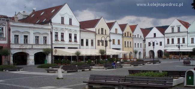 Żylina – spokojne miasto na spacer