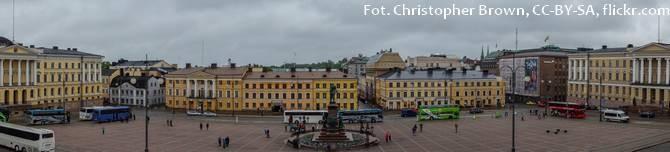 Finlandia – najładniejsze miasta