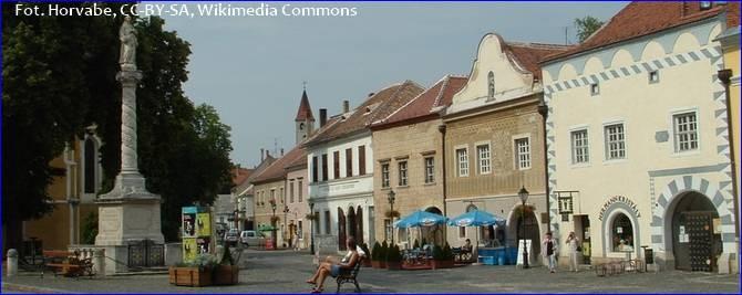 Węgry – najładniejsze miasteczka