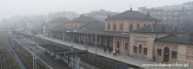 Bielsko-Biała – spacer po centrum