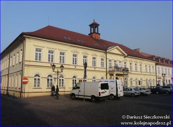 Sąd Rejonowy w Oświęcimiu