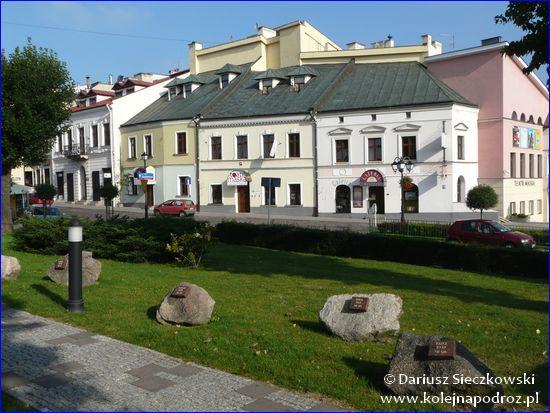 Rzeszów - Teatr Maska