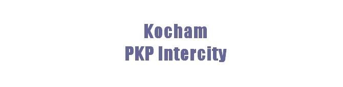 Konkurs dla fanów PKP Intercity