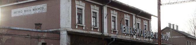 Bielsko-Biała Wschód – stacja kolejowa