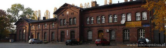 Prudnik – dworzec kolejowy