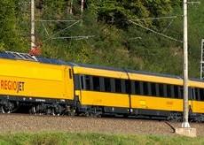 Słowacki Regiojet likwiduje pociągi Bratysława – Koszyce