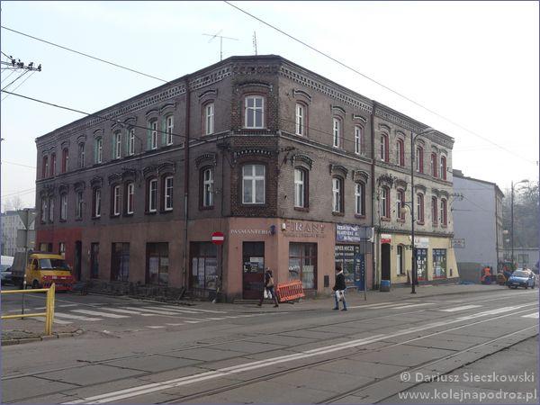 Świętochłowice - ulica Katowicka