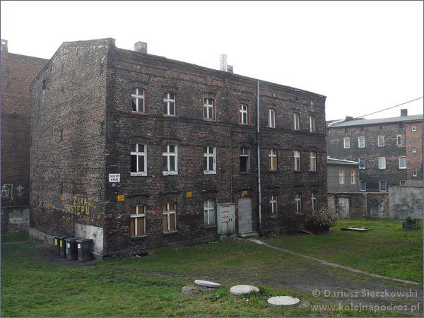 Świętochłowice - ulica Wyzwolenia