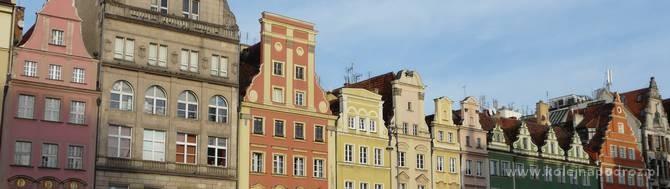 Wrocław – spacer po centrum