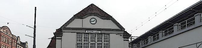 Chorzów Batory – dworzec kolejowy