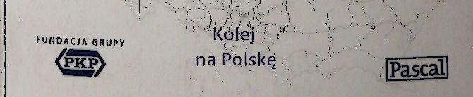 """Przewodnik """"Kolej na Polskę"""" – recenzja"""