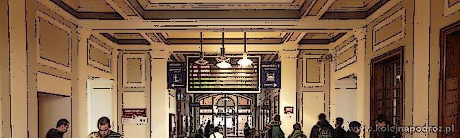 Suchdol nad Odrou – dworzec kolejowy
