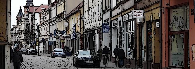 Ostrów Wielkopolski – wrażenia