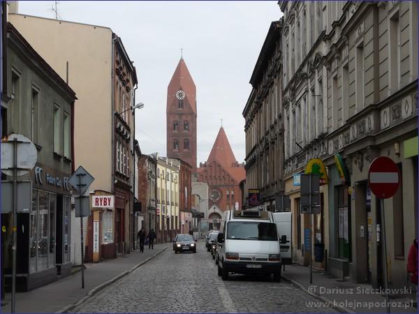 ulica Wiosny Ludów