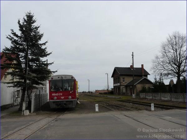Pleszewska Kolej Wąskotorowa