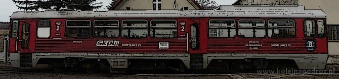 Pleszewska Kolej Wąskotorowa – wrażenia