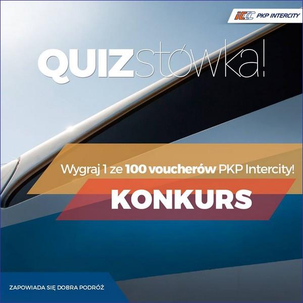 Konkurs PKP Intercity