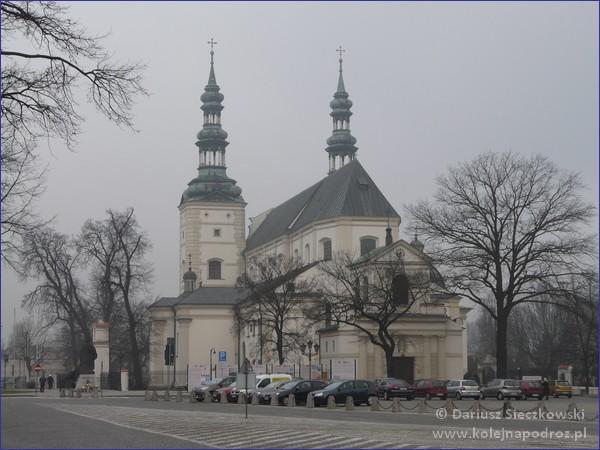 Bazylika katedralna