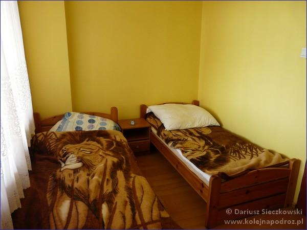Hotel Sportowy w Rawiczu