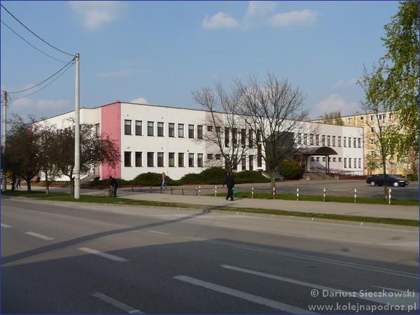 Sąd Rejonowy w Skierniewicach