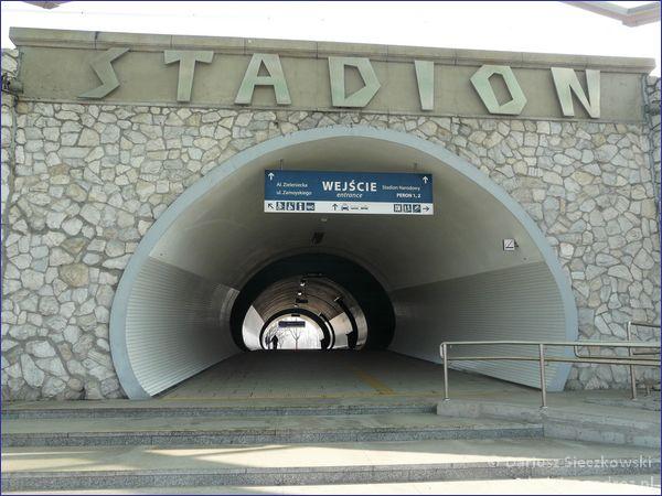 Warszawa Stadion