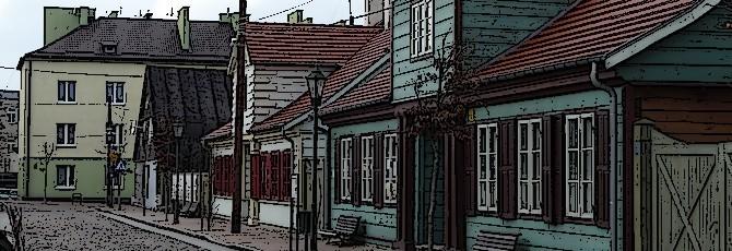 Zgierz – wrażenia z miasta