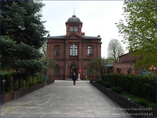 Przedszkole w Żyrardowie
