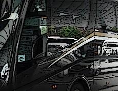 Leo Express – nowe połączenia autobusowe