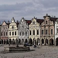 Wysoczyzna (Vysočina) – co zobaczyć?
