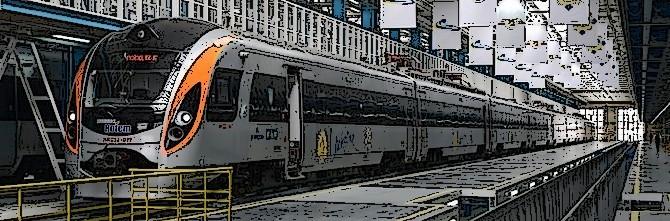 Pociąg Przemyśl – Kijów przez Tarnopol od 24 sierpnia