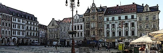 Liberec – wrażenia z miasta
