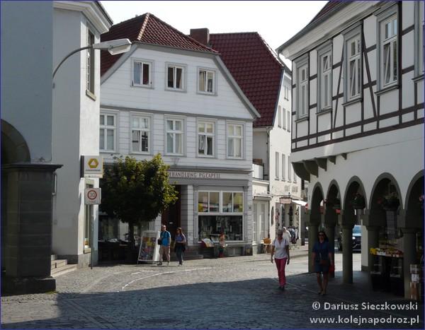 Soest - Plac Poczdamski