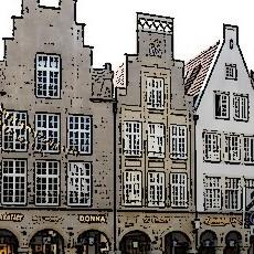 Münster – niemieckie miasto rowerów
