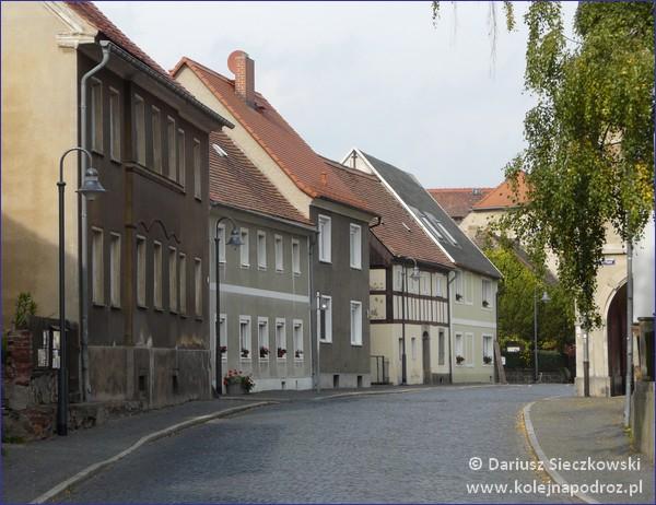 Ostritz - Julius-Rolle Strasse