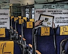 Regiojet wprowadza klasę Low Cost