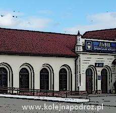Lwów – dworzec podmiejski
