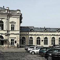 Przemyśl Główny – dworzec kolejowy