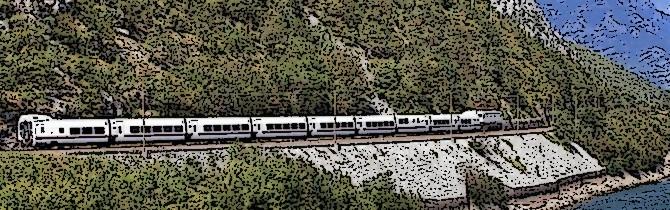 Sarajewo – Čapljina – powrót pociągów