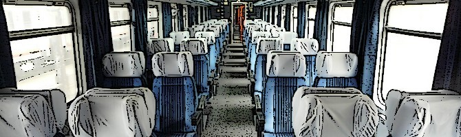 Pociąg Belgrad – Sofia w 2017 roku