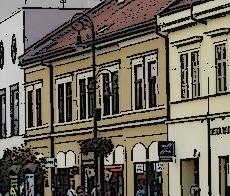 Koszyce – najpiękniejsze miasto Słowacji