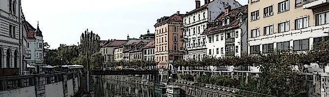 Lublana – praktyczny przewodnik