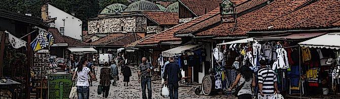 Sarajewo – praktyczny przewodnik