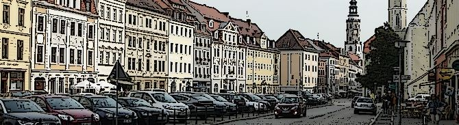 Görlitz na weekend – praktyczny przewodnik