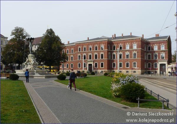Sąd w Görlitz