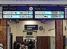 Piła Główna – dworzec kolejowy