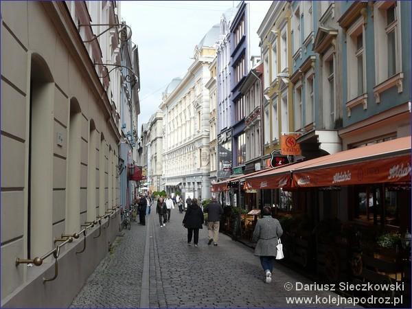 Kalku iela