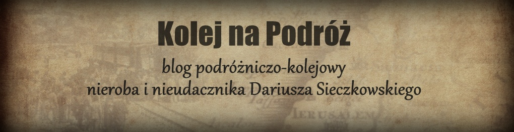 Kolej na Podróż